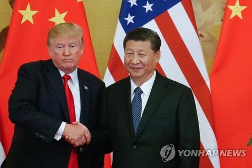 """""""美, 對중국 투자 제한시 세계경제도 타격"""""""
